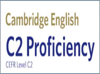 Επίπεδο C2 Πιστοποίηση Cambridge
