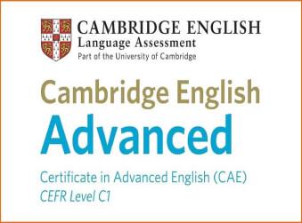 Επίπεδο C1 Πιστοποίηση Cambridge
